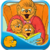 Thumbnail image for 6 Story in 1 – The Berenstain Bears' BIG Bedtime Book