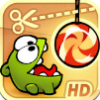 Thumbnail image for Cut the Rope – Another Physics Based Game App