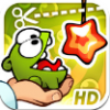 Thumbnail image for FREE for limited time – Cut the Rope Experiments