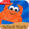 Thumbnail image for Math Apps for Grade 1-5: SplashMath