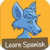 Thumbnail image for Learn Spanish with Little Blue Jackal