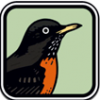 Thumbnail image for App Went FREE: Peterson Birds of North America