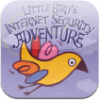Thumbnail image for Free App: Kids Stay Safe Online with Little Bird