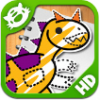Thumbnail image for App Went Free: iLuv Drawing Dinosaurs