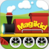 Thumbnail image for Magikid Train – Colors, Shapes, and Puzzles