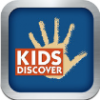 Thumbnail image for App Went Free: Ancient Greece by Kids Discover