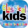 Thumbnail image for FREE App: Classical Kids – Beethoven Lives Upstairs