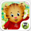 Thumbnail image for Daniel Tiger's Neighborhood: Play at Home with Daniel