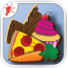 Thumbnail image for App Went Free: Puzzingo Food Puzzles Game