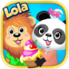 Thumbnail image for Learn Spelling Sight Words with Lola Panda