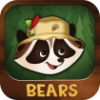 Thumbnail image for Learn Everything about Bears with Ranger Rick Jr. Bear App