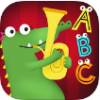 Thumbnail image for Learn ABCs with Animals and Music