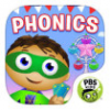 Thumbnail image for Super Why Phonics Fair – Early Literacy App from PBS Kids
