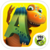 Thumbnail image for Learn Dinosaur Science with Dinosaur Train A to Z