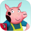 Thumbnail image for App Went Free: The Three Little Pigs from Nosy Crow