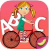 Thumbnail image for Learn ABC with Fun Games – Avokiddo ABC Ride