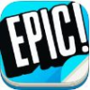 Thumbnail image for Book Reader for Kids: Epic – Books for Kids