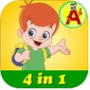 Thumbnail image for App Went Free: Fun App Helping Kids Learn Synonyms and Antonyms