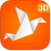 Thumbnail image for Animated 3D Origami Instructions