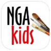 Thumbnail image for Free App: Guided Kids Art Activities from National Gallery of Art