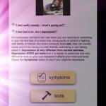 TeenSphere App