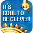 Cool to be clever free app