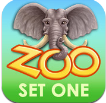 ABCmouse Zoo Set