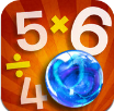 FREE One Day Only – Marble Math post image