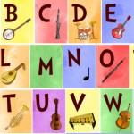 Jazzy ABC App