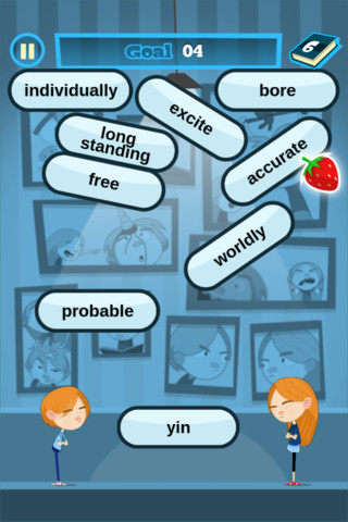 App Went FREE: The Opposites - Improve Vocabulary While Playing ...