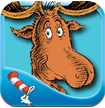 Dr.Seuss Thidwick the Big Hearted Moose