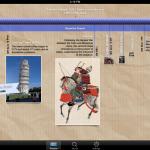 Timeline Eons App