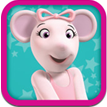 Angelina Ballerina's New Dance Teacher
