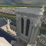 Paris 3D Saga