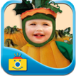 Trick or Treat Picture Me App
