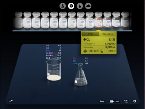 App went free chemist for Application miroir pour ipad