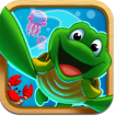 SeaWorld Presents Turtle Trek App