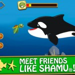 FREE App: Turtle Trek by SeaWorld