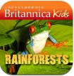 Britannica Kids Rainforests