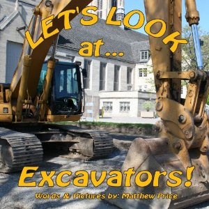 Lets Look at Excavators