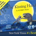 The Kissing Hand Book App