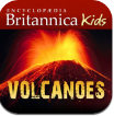 Britannica Kids-Volcanoes