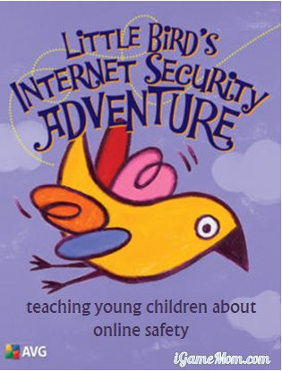 Little bird internet security