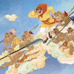 Journey to the West Monkey King App