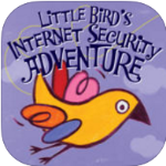 Be Safe Online with Little Bird