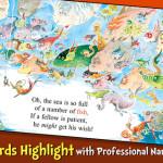 McElligots Pool by Seuss Book App