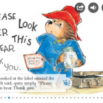 Paddington Bear Book App