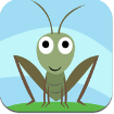 Bug Games App for Preschooler