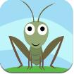 Bug Games App for Preschooler