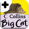 Collins Big Cat It Was Cold Dark Night Story Creator for iPad